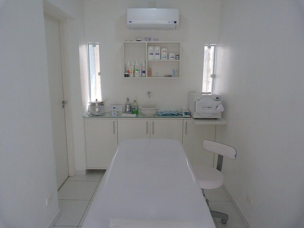 Cabine De Estetica Simples : Sala de estética pesquisa google sala de micropigmentação