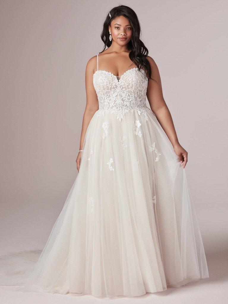 190 Plus Size Wedding Dresses Ideas In 2021 Wedding Dresses Plus Size Wedding Bridal Gowns