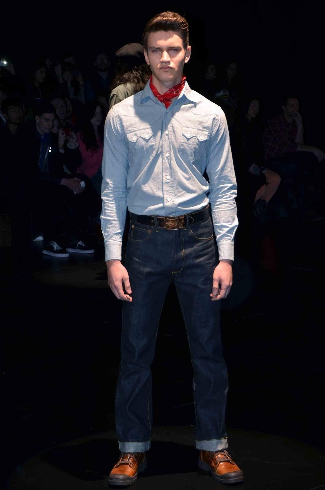 bbefe96a54a Cowboy Outfits-20 Ideas on How to Dress like Cowboy