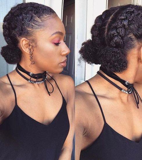 Cheveux 10 coiffures simples et rapides pour ne plus