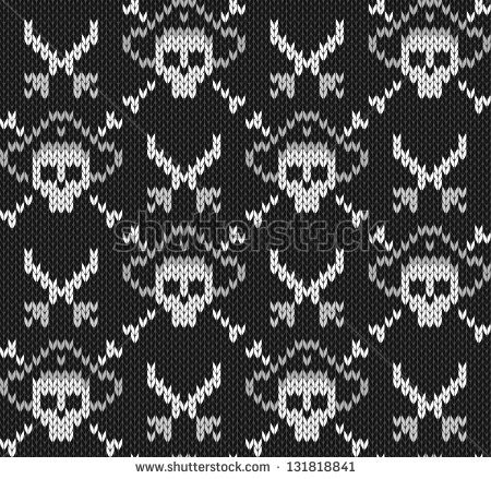 Knitting Pattern Stock Photos, Images, & Pictures | Shutterstock ...
