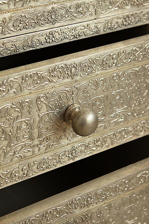 Intaglio Dresser