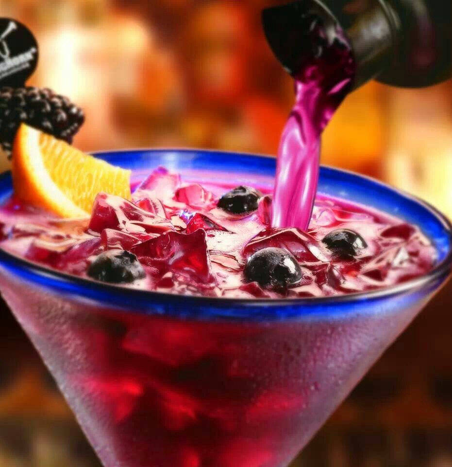 Black Blue Margarita Yummy Drinks Longhorn Steakhouse Favorite Drinks