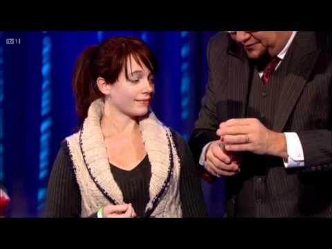 Penn and Teller's Cell phone Illusion
