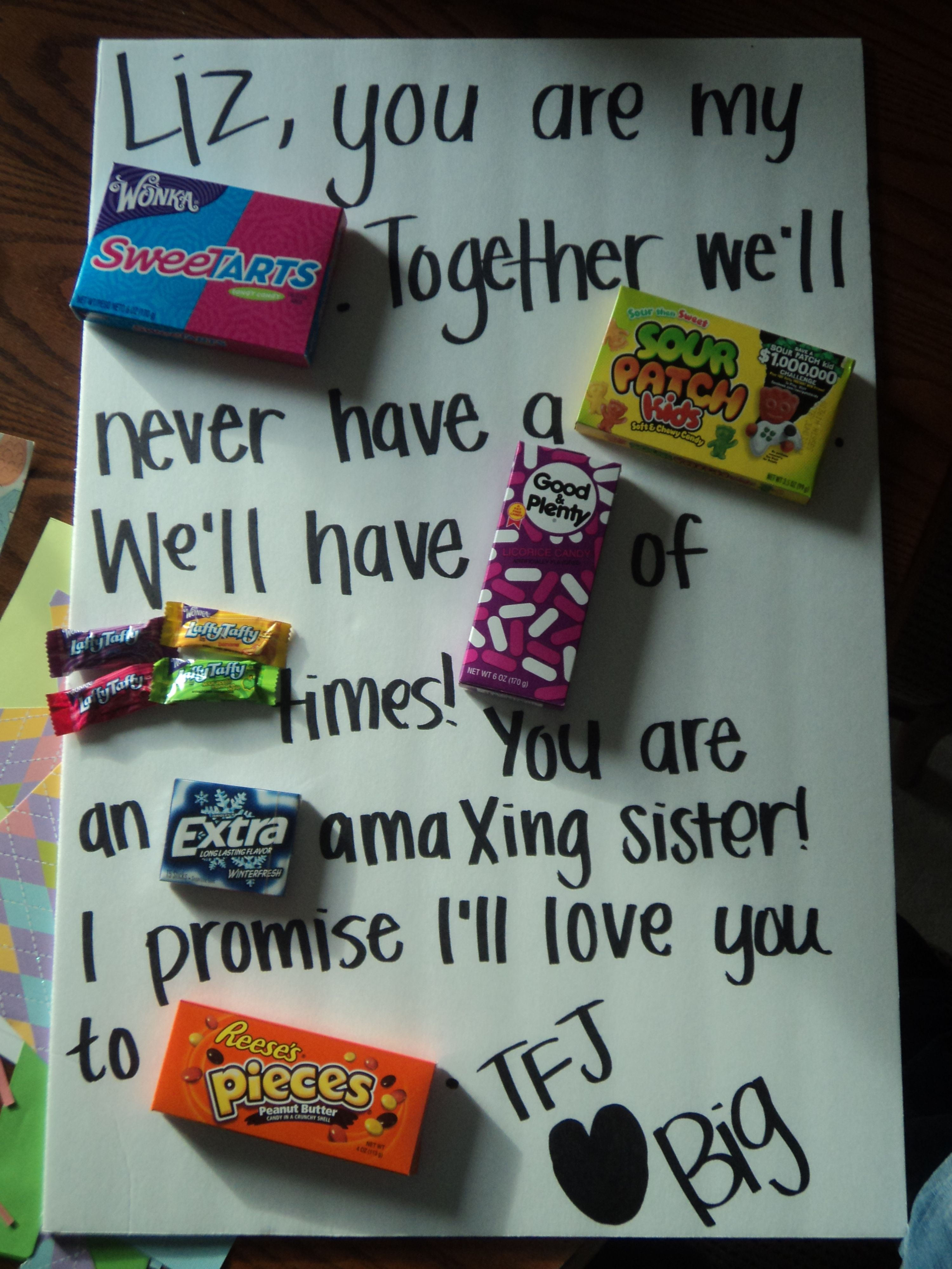 Cute! Kelsey Morton this is what i was talking about u