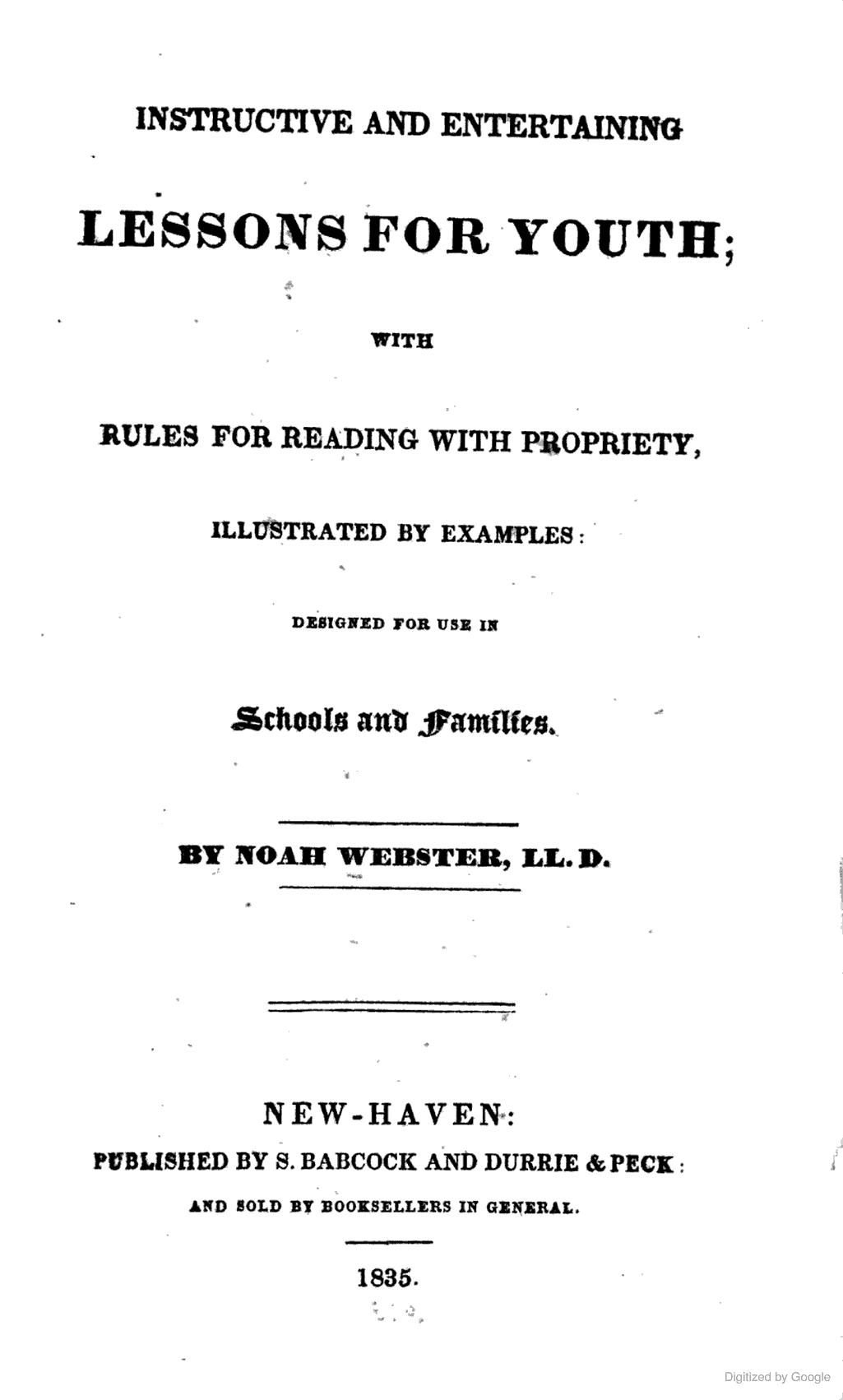 instructive texts examples