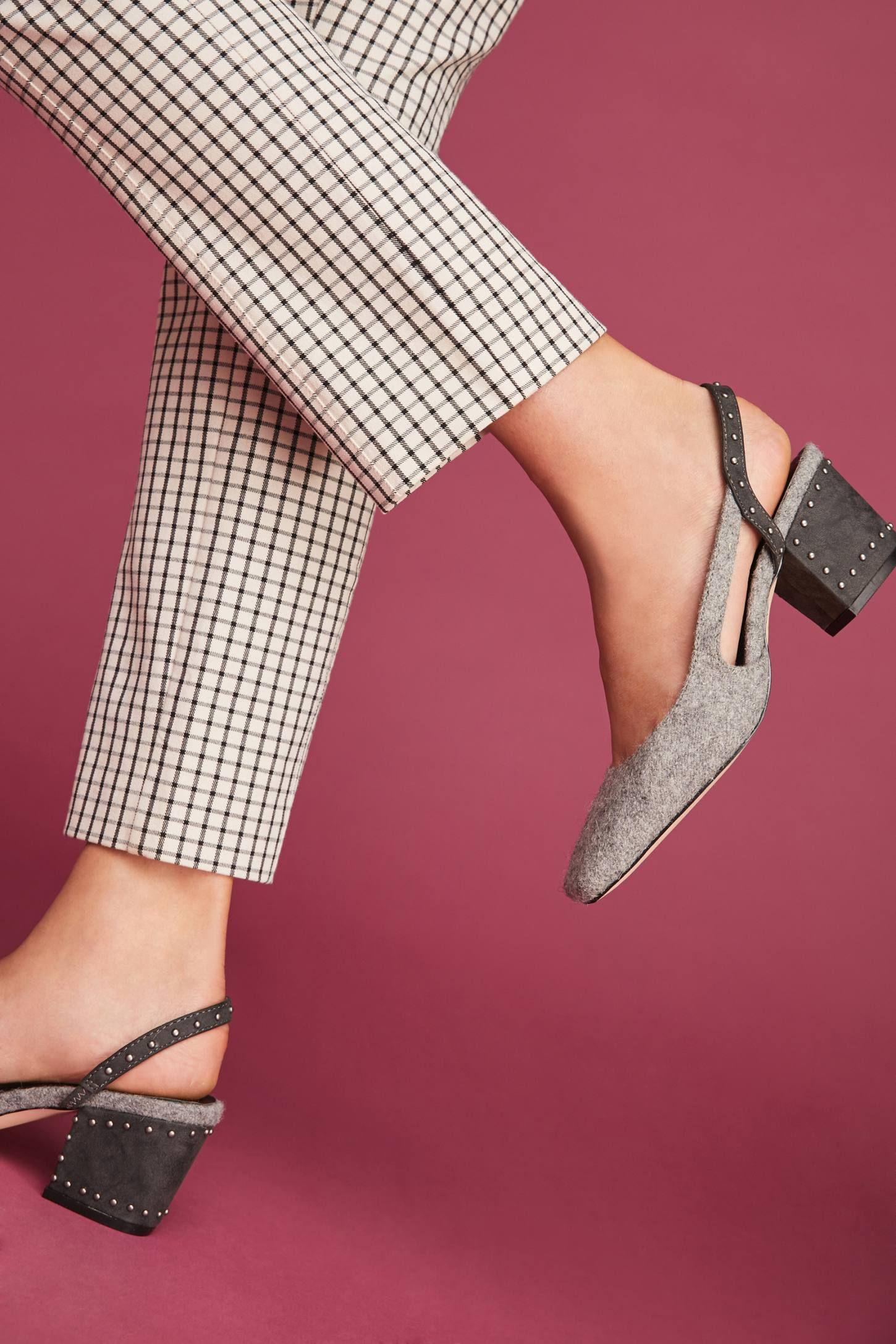 Farylrobin Aesop Slingback Heels