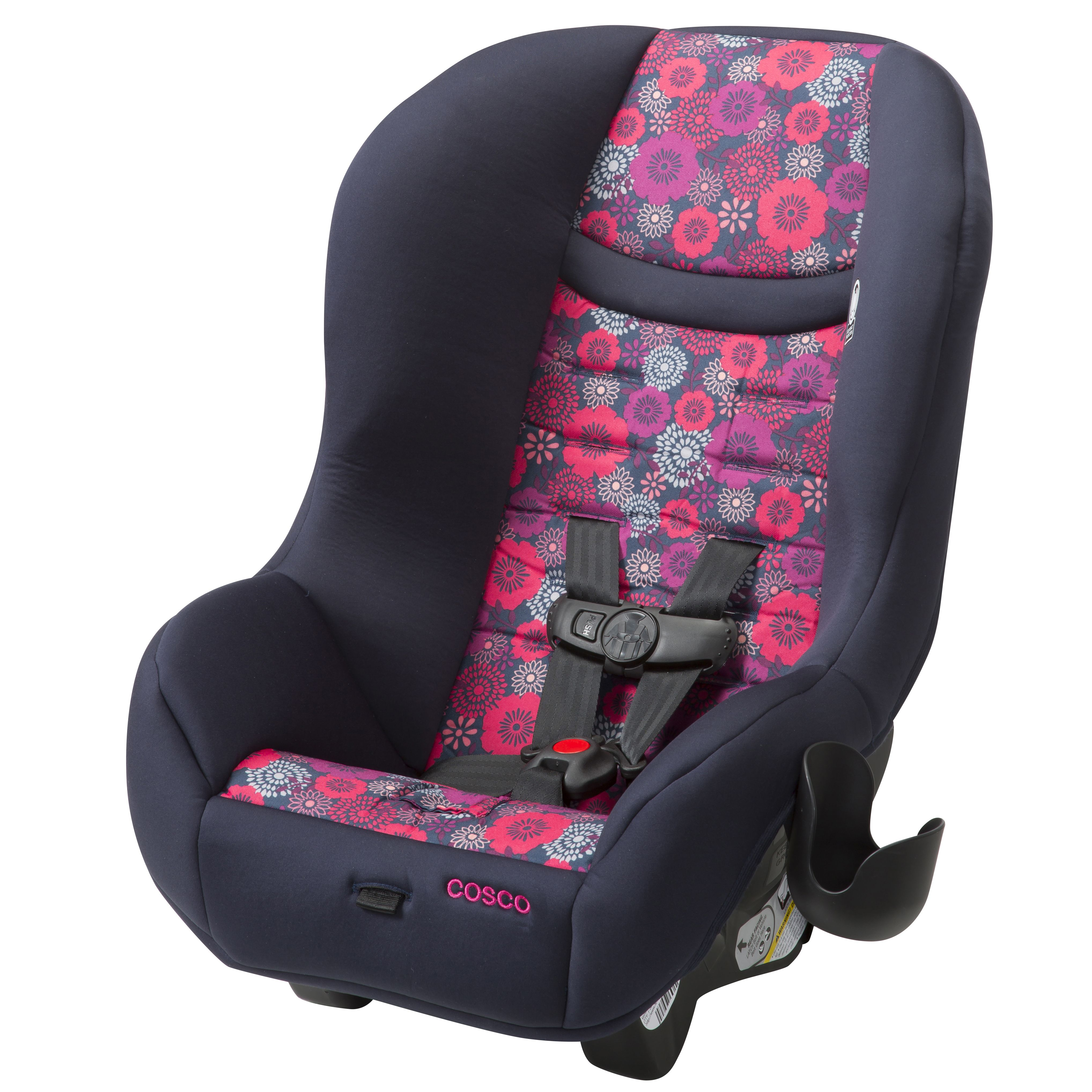 Cosco Scenera NEXT Girl's Car Seat in 2020