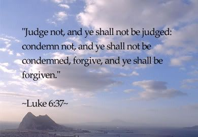 Judgement Quotes From The Bible. QuotesGram by @quotesgram ...