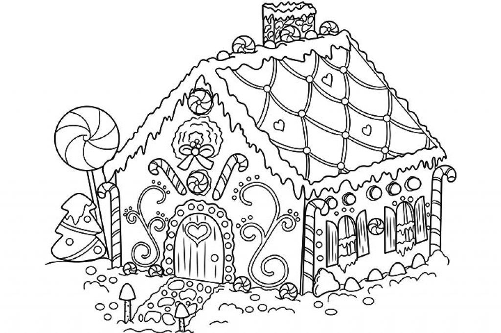 Cookie Coloring Pages Free Christmas Coloring Pages Printable