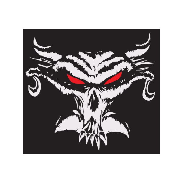 Brock Lesnar Tattoo Design