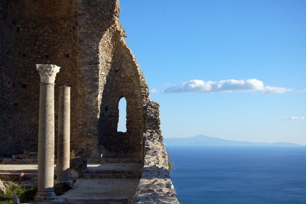 basilica sant eustachio scala amalfi - Buscar con Google | Amalfi