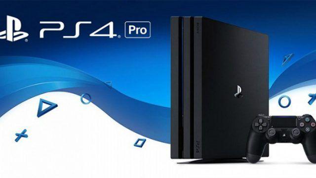 Merece la pena cambiar a la PlayStation 4 Pro?