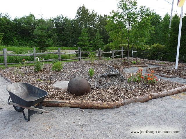 Roseraie En Façade   Aménager Une Roseraie Au Jardin   Jardins Urbains
