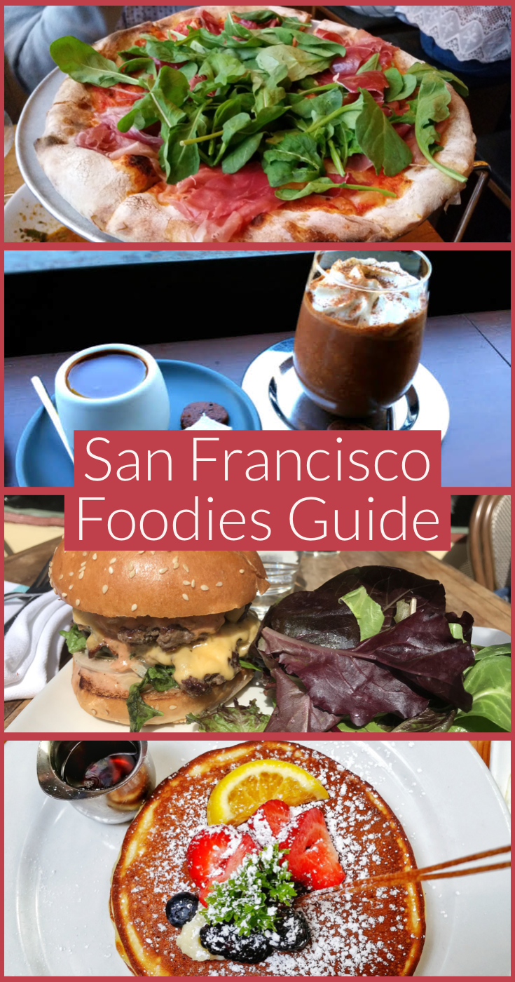 San Francisco Foos Guide Where To