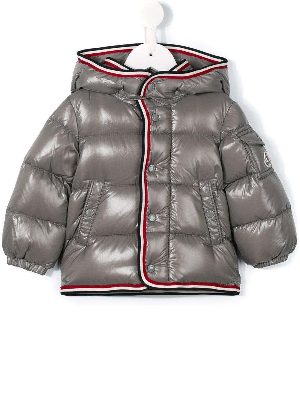 grey moncler coat baby