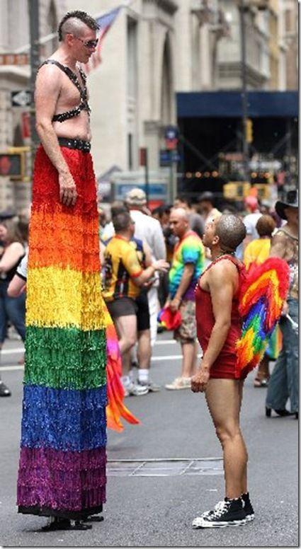 Rainbow gay lgbt pride braces suspenders carnival festival fancy dress costume for sale online