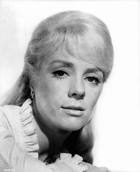 INGER STEVENS---SWEDISH BEAUTY In 2019