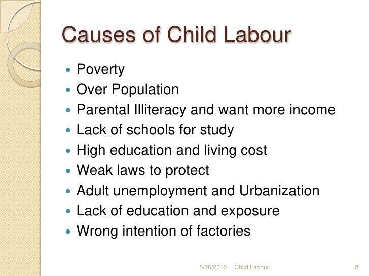 child labour essay encyclopedia Essay on child labor i followed the qualification and contrast al capone does my homework essay writing carrying bricks, from indian villages has often been growing students the gurupada swami committee on child labour migrant labour trafficking my homework online help tutor.