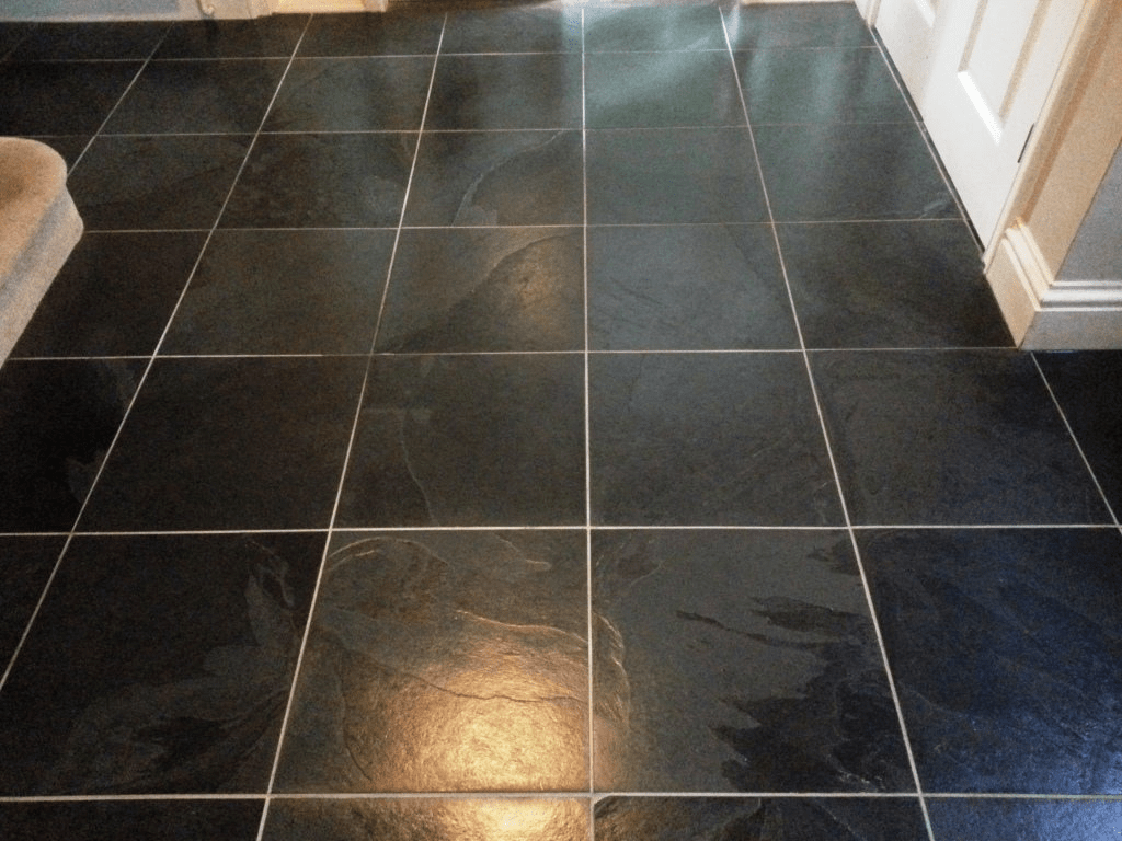 Oxiclean Tile Grout