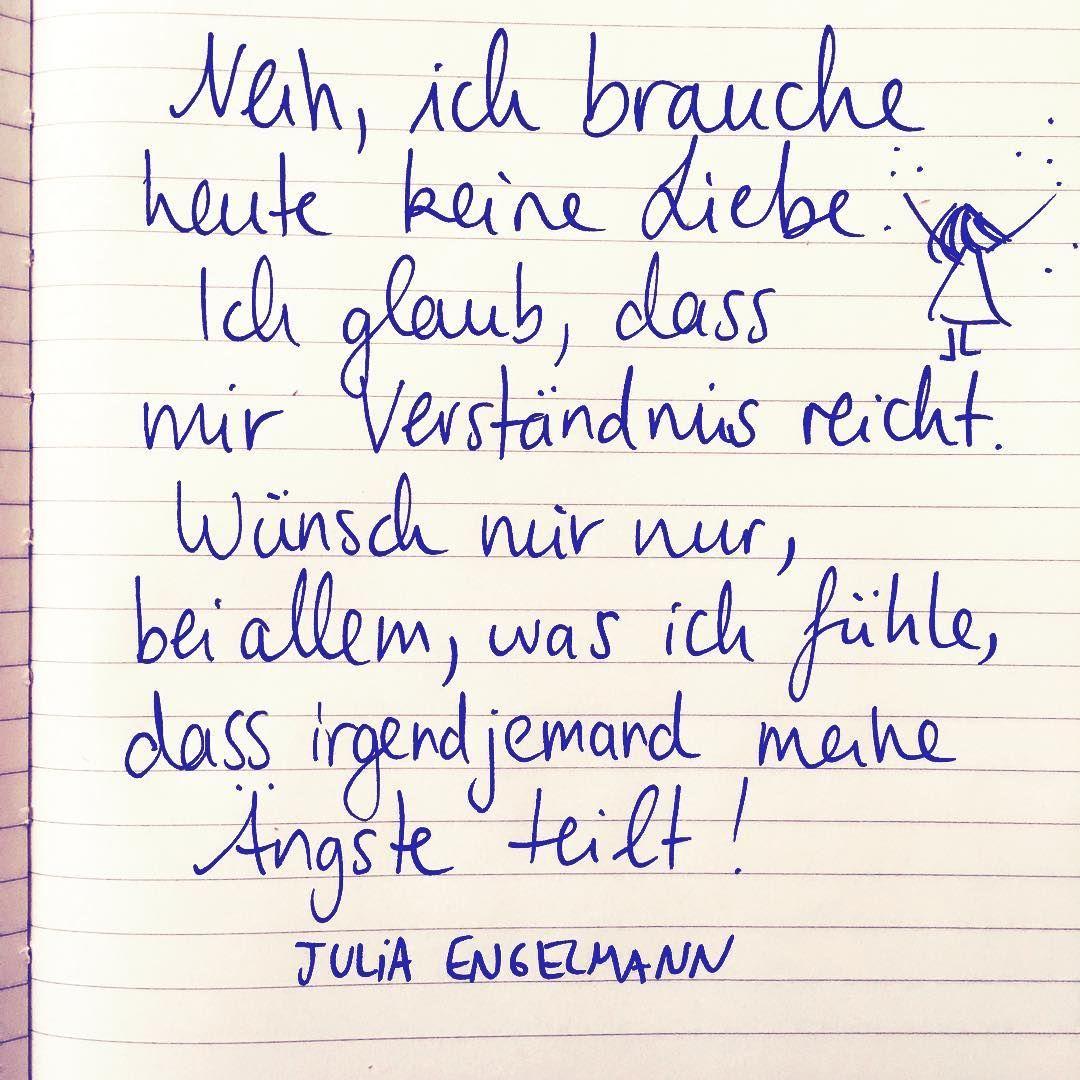 Julia Engelmann On Instagram Aus Meinem Neuen Buch Horbuch Keine Ahnung Ob Da Inspirierende Zitate Und Spruche Julia Engelmann Zitate Inspirierende Spruche