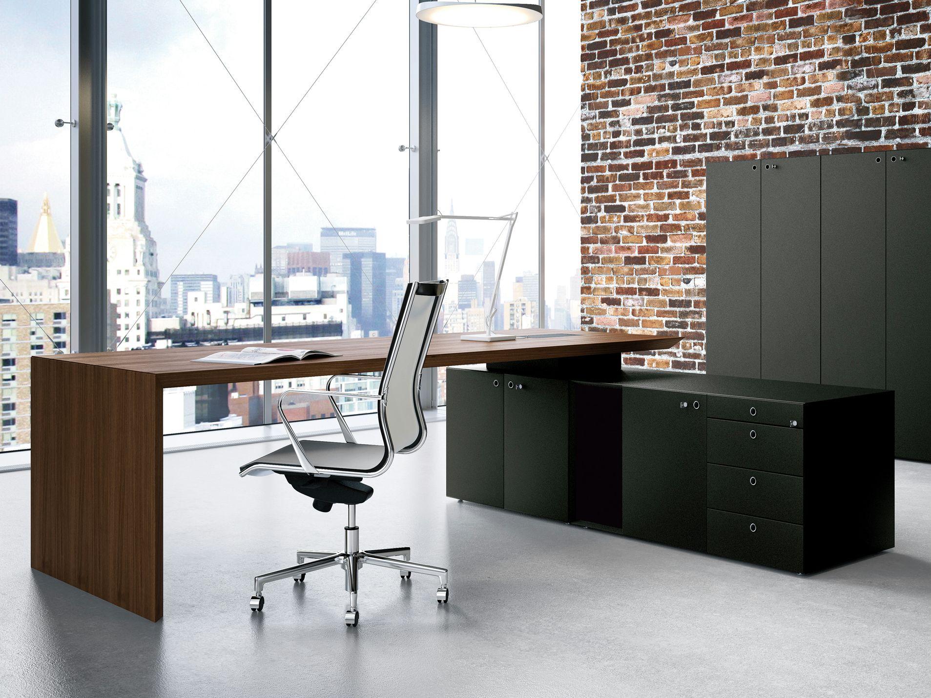Multipliceo Office Desk By Fantoni For Design Ideas Pinterest  # Muebles Fantoni