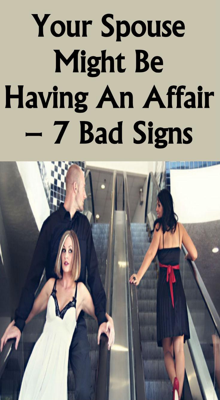 Ihre Ehefrau könnte ein Problem haben – 7 BAD SIGNS – Daily Gerüchte   – Daily Rumors