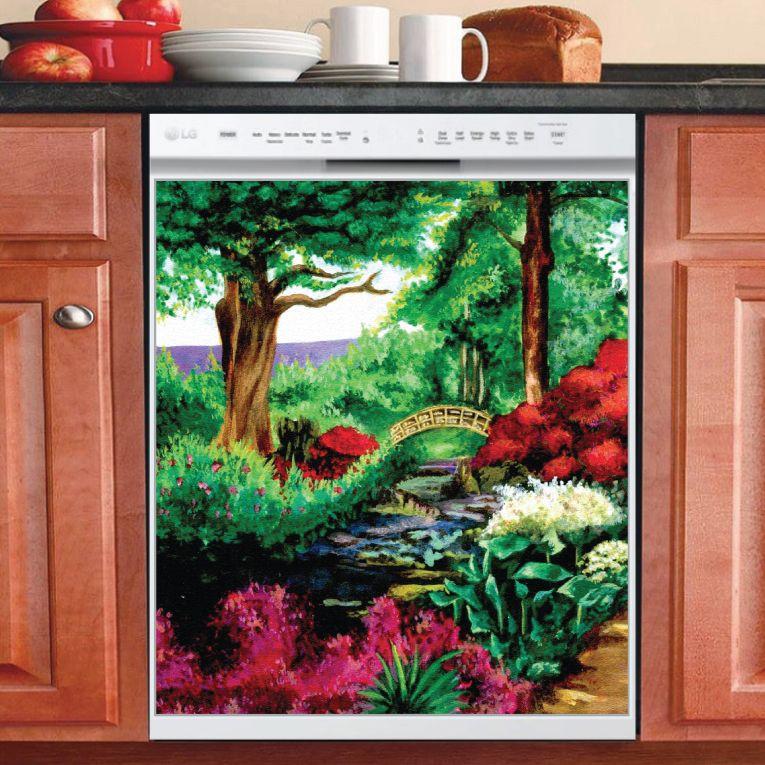 Dishwasher Summer Dream Dishwasher