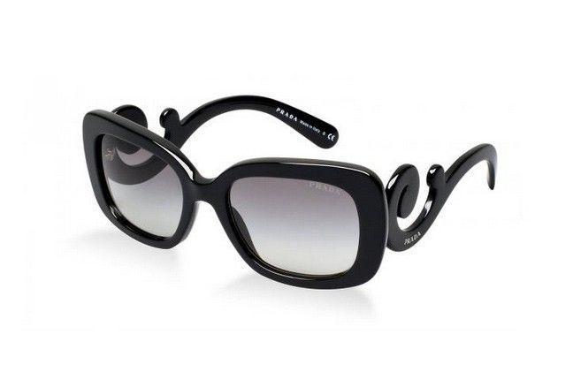 27os 1ab3m1 Gafas Prada Sol De Pr Baroque Minimal zpVUMS