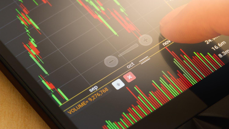 forex trading youtube tutoriels machine de trading de crypto-monnaie