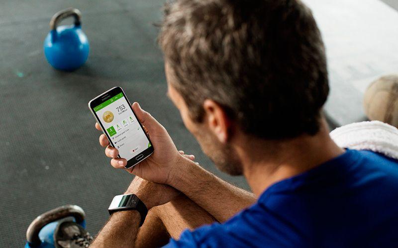 301ea1b457d Aprovecha tu Galaxy S5 para cumplir esos propósitos de salud y de forma  física que te