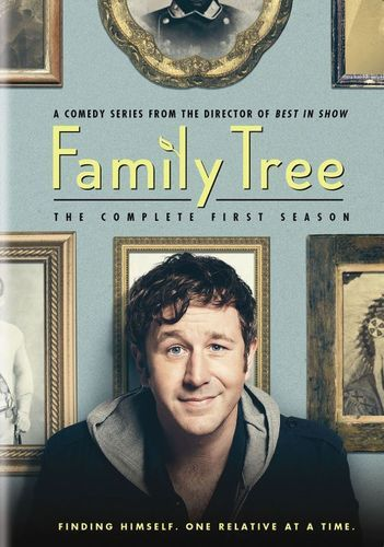 Family Tree 2 Discs Dvd Products Family Lineage Lineage