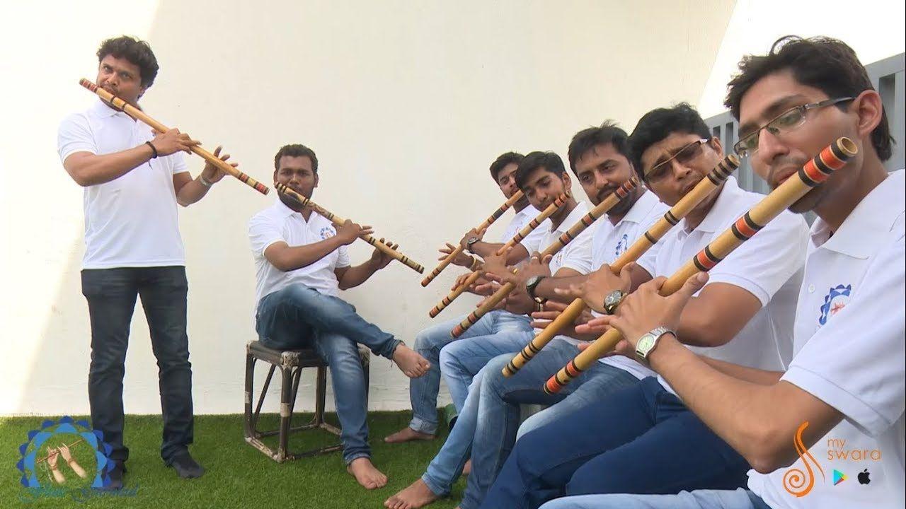 Samjhawan Ki Mai Jaha Rahu Channa Mereya Only 3 In 1 Flute