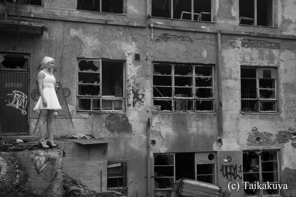 #finestre rotte - #prospetto