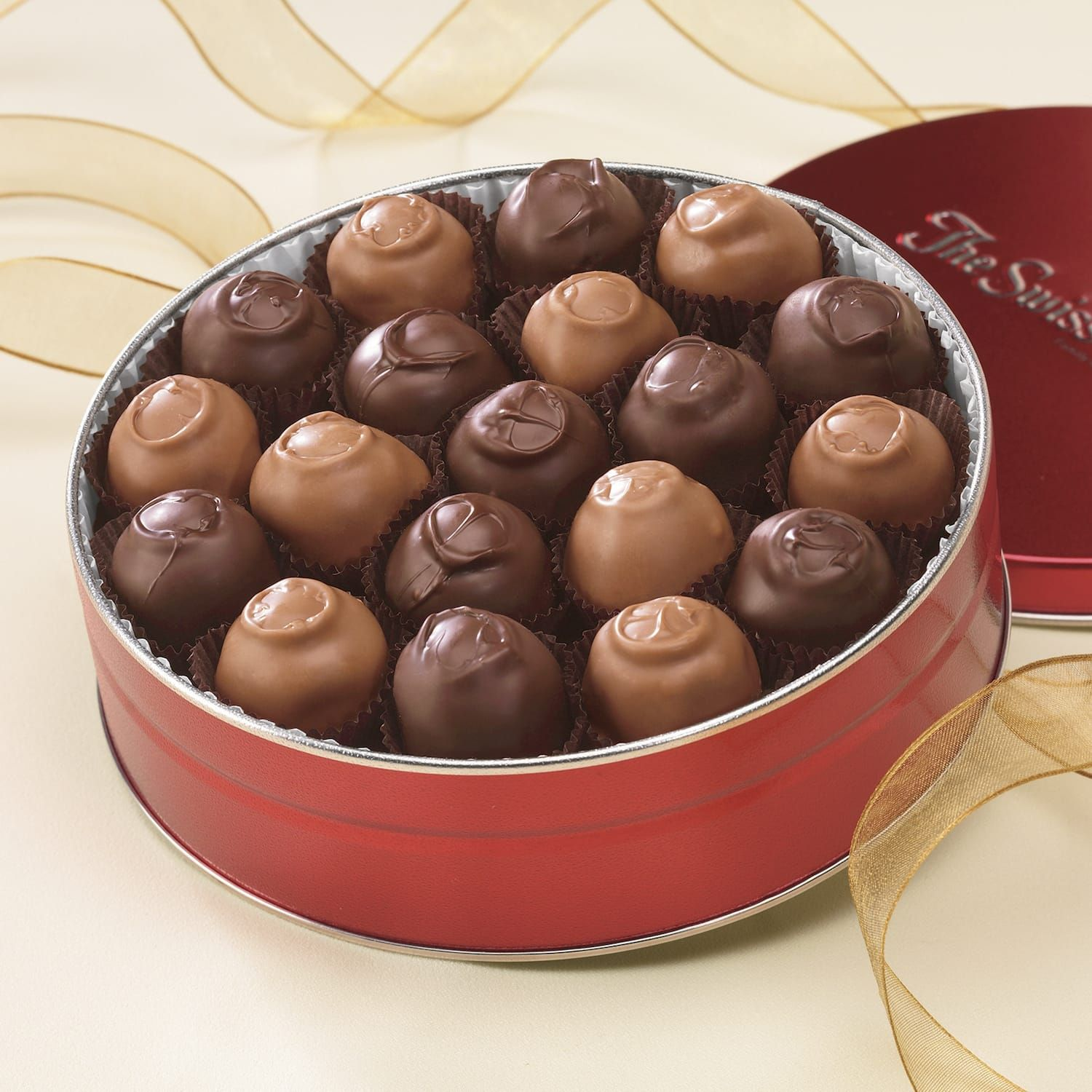 Chocolatecovered cherries with images homemade