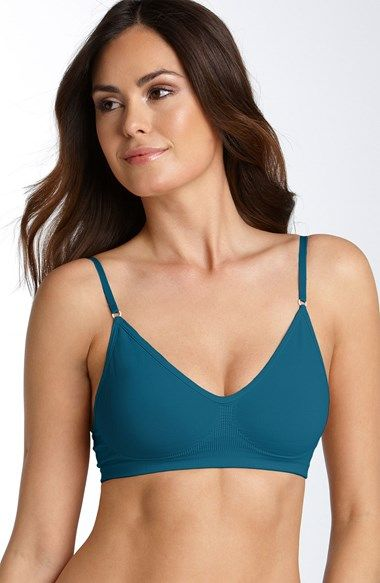 261ebef0b8 shimera Seamless Bra available at  Nordstrom