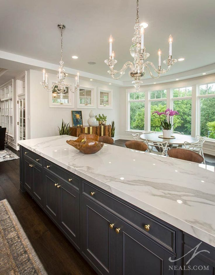 Kitchen Interior Design Ideas Classic: Timeless Traditional Kitchen