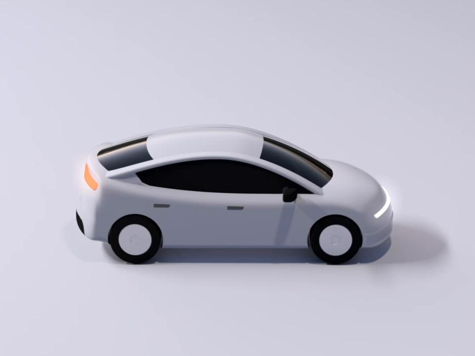 We Redesigned Our 3d Vehicle Fleet Read More About The Process Here Https Medium Com Uber Design Upgrading Ubers 3d Fleet 4662c3e1081 T Uberx Design Uber