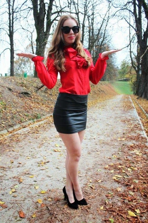 Viva la vida - Slovenian fashion and beauty blog : Rezultati iskanja za leather