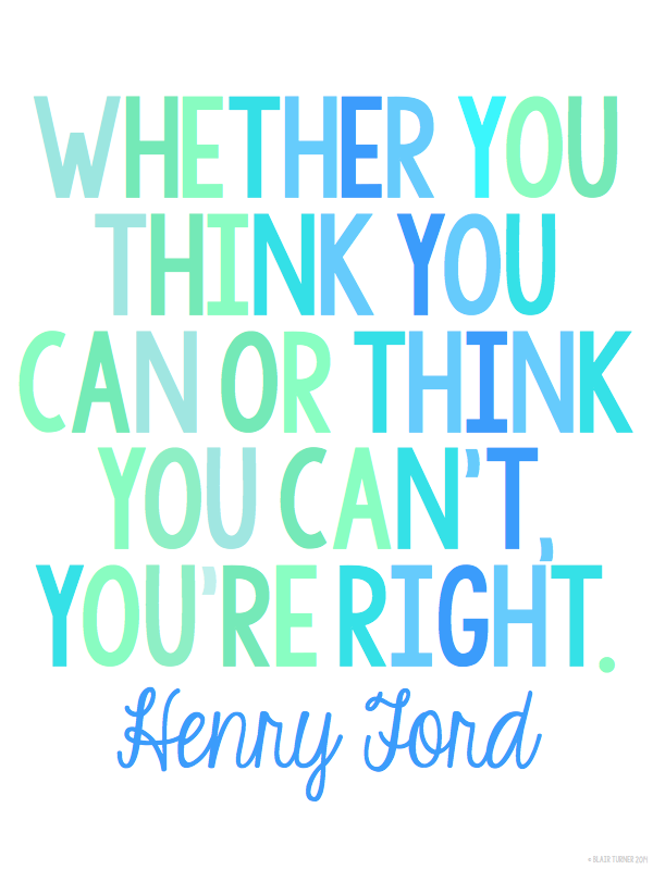 Motivational Quotes for State Testing {Free Posters ...