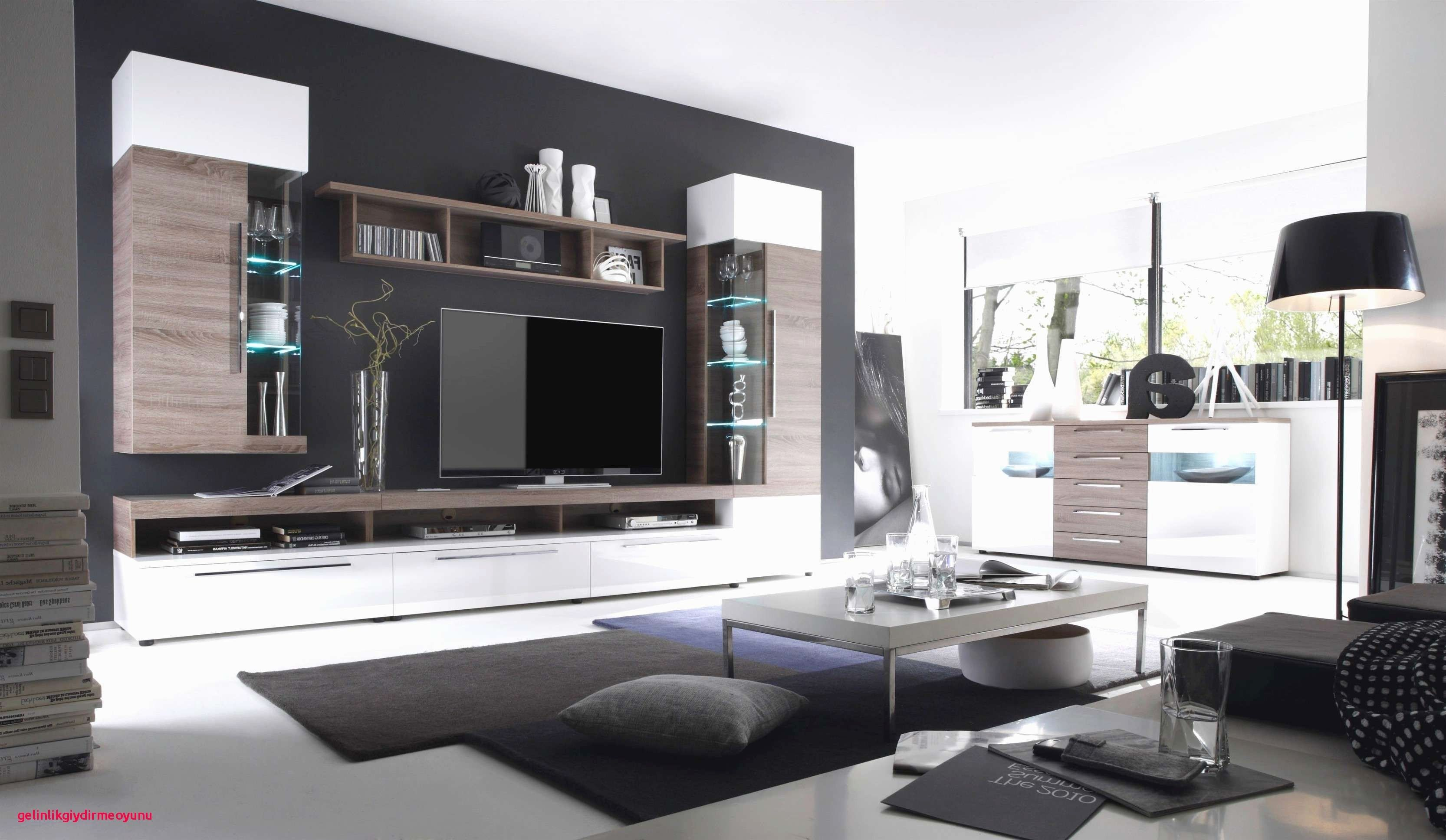 Säule Im Wohnzimmer Gestalten   Wohnzimmer Gestalten Farbe Fotos ...