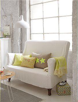 hussensofa dieses nostalgische sofa passt wunderbar zu unserem sessel und hocker es kann je. Black Bedroom Furniture Sets. Home Design Ideas