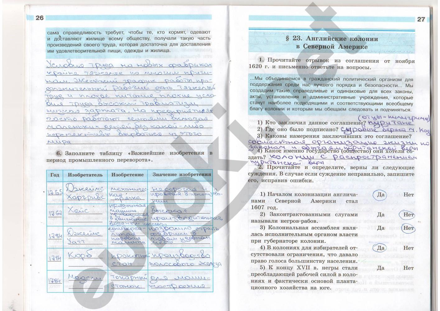 Гдз по тестам по русскому 7 класс хаустова