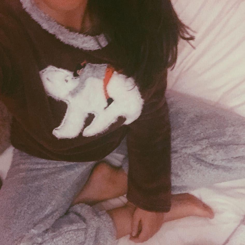 Estamos totalmente  de este pijama polar! Te apuntas? Aprovecha el 25% de dto. en nuestra eshop: tienda.massana.es  #blackweekend #pijama #teddybear #cozy #comfy #homewear #massanahomewear #inlove #loveit #shop #sale #blackfriday #polar #winter #selfie #photooftheday #instagood #goodnight #bedtime #sleepwell #sweetdreams