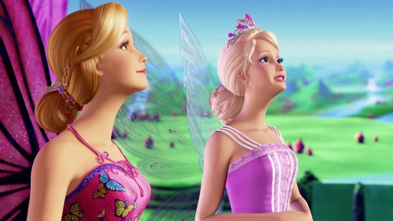 Amazing Wallpaper Butterfly Barbie - c3d276c2efa96cfd1792af7757988700  Pic_856135.jpg
