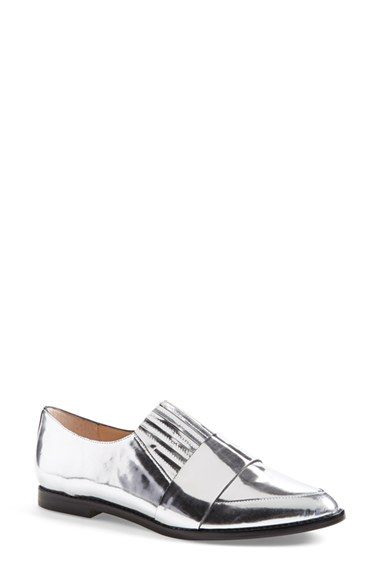 d3e1a8c32c4 Free shipping and returns on Loeffler Randall  Rosa  Loafer (Women) at  Nordstrom