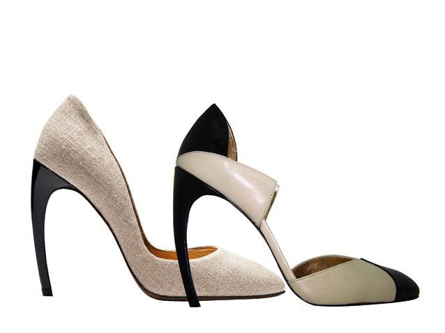 9e7fe0734298e Walter Steiger   Shoooe lala   Fashion heels, Shoes, Fashion
