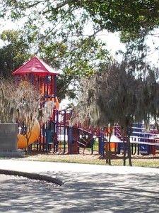 R E Olds Park 107 Shore Drive West Oldsmar Fl 34677 So Many