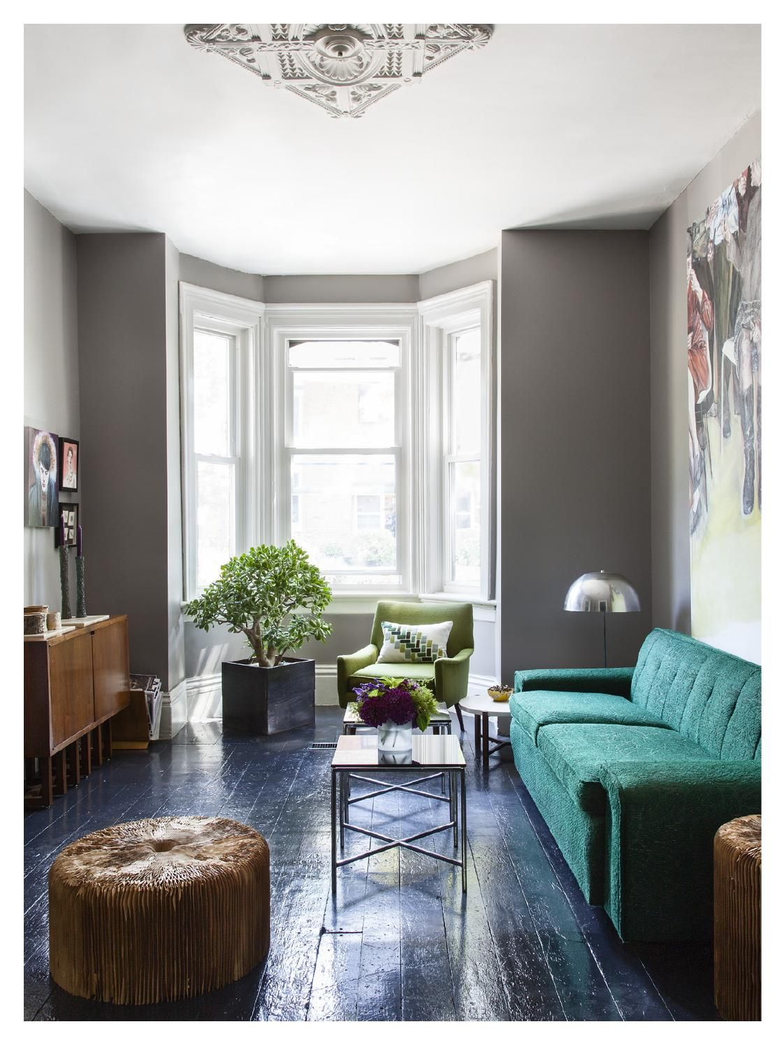 10 Best Victorian Living Room Decorating Ideas