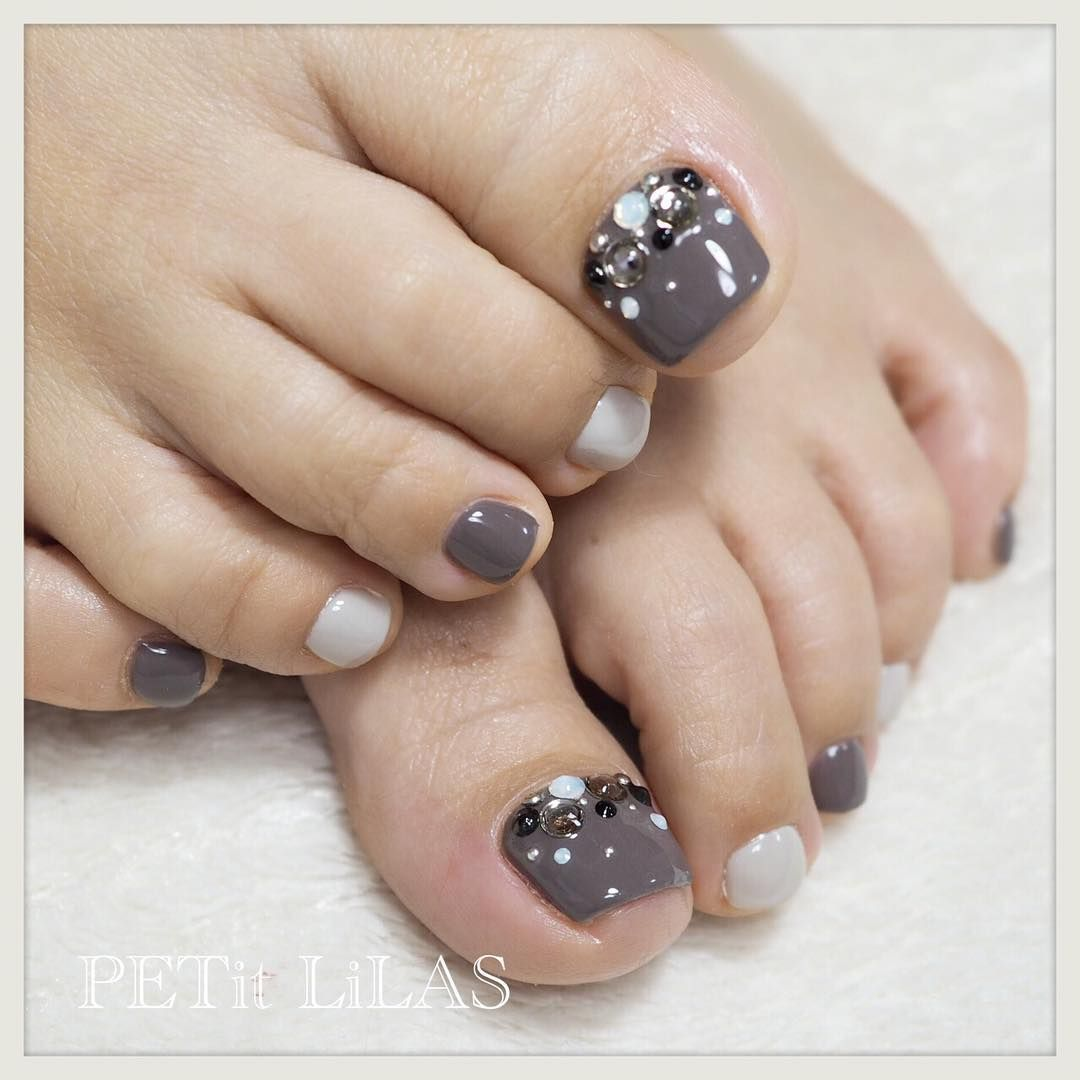 nails n toes」おしゃれまとめの人気アイデア|Pinterest